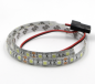 Mobile Preview: PC LED Band weiss 50 cm mit Molex Anschluss
