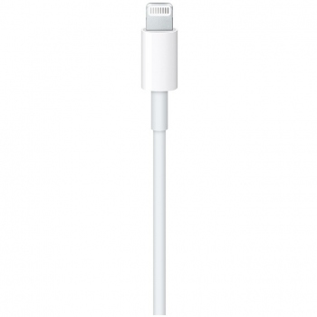 Original Apple USB Type C auf Lightning Ladekabel 1m MQGJ2ZM/A
