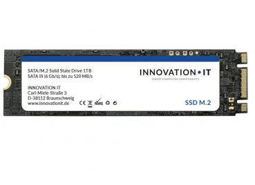 SSD InnovationIT SATA M.2 1TB