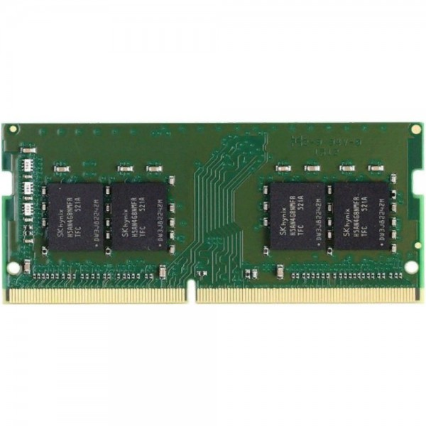 Kingston SO-DDR4 RAM 2666MHz 1x4GB für Laptops (KVR26S19S6/4)